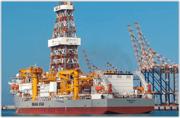 Partnership with Queiroz Galvão Oil and Gas is Established