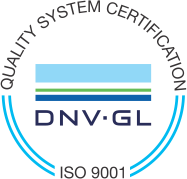 DNV: Träume Soltutions ISO 9001: 2015 International Quality Management System Certifier